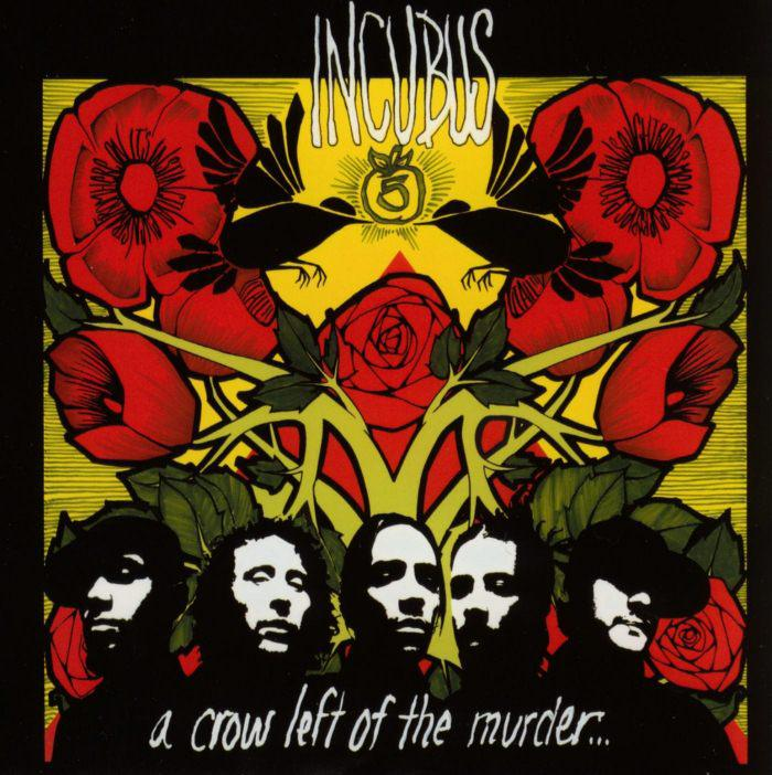 INCUBUS | ImperioDescargas / EmpireDownloads A Crow Left Of The Murder