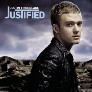 Justin Timberlake 2002 on Justin Timberlake 2002 Justified