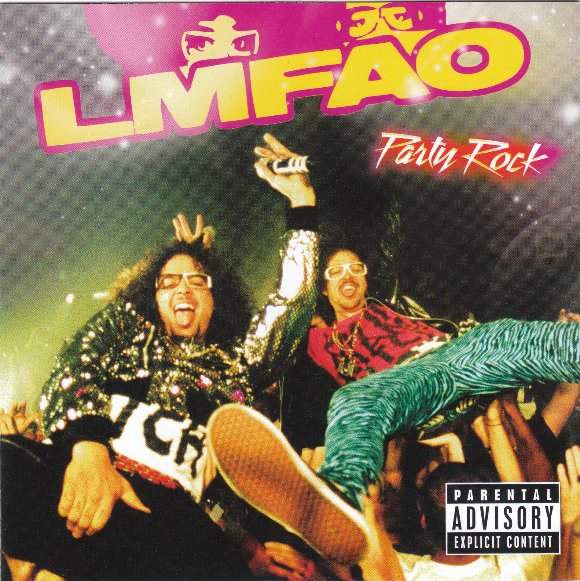 MP3 de Lmfao Im In Miami Bitch - foxmusicalive
