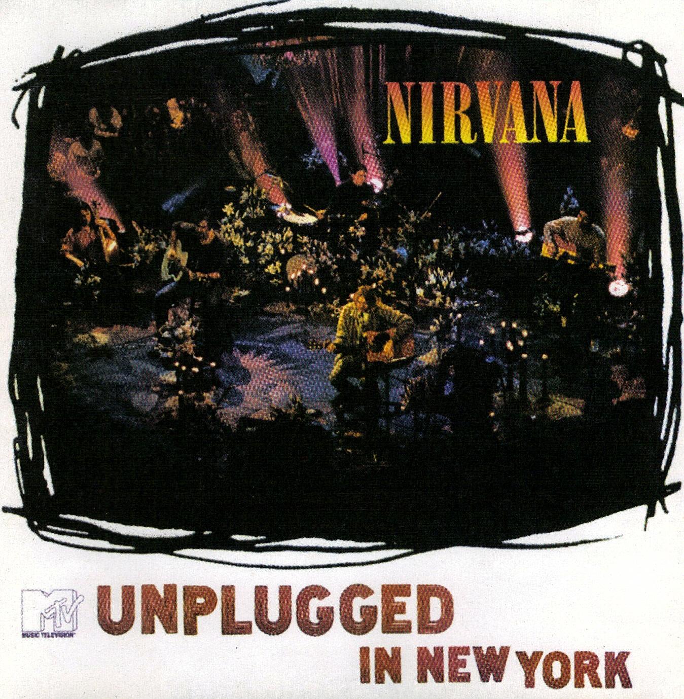 Nirvana Mtv Unplugged bestellen? - Bekijk hier de laagste prijs.