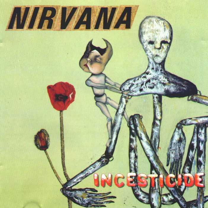 Nirvana - Wallpaper Gallery
