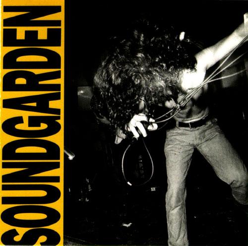 SOUNDGARDEN | ImperioDescargas / EmpireDownloads